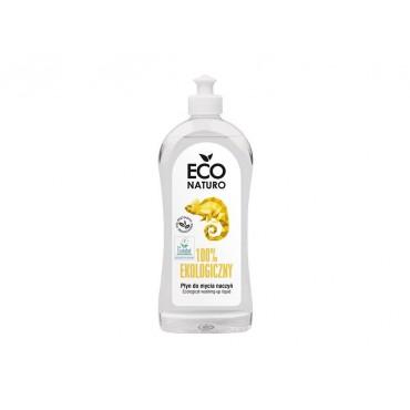 Eco naturo- ekologiczny płyn do naczyń 500ml