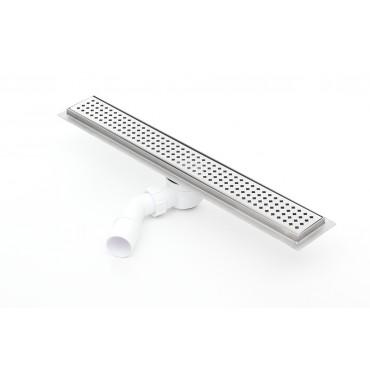 Odpływ prysznicowy 800mm Kesmet 800KF_p